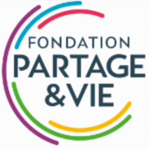 Fondation Partage et vie