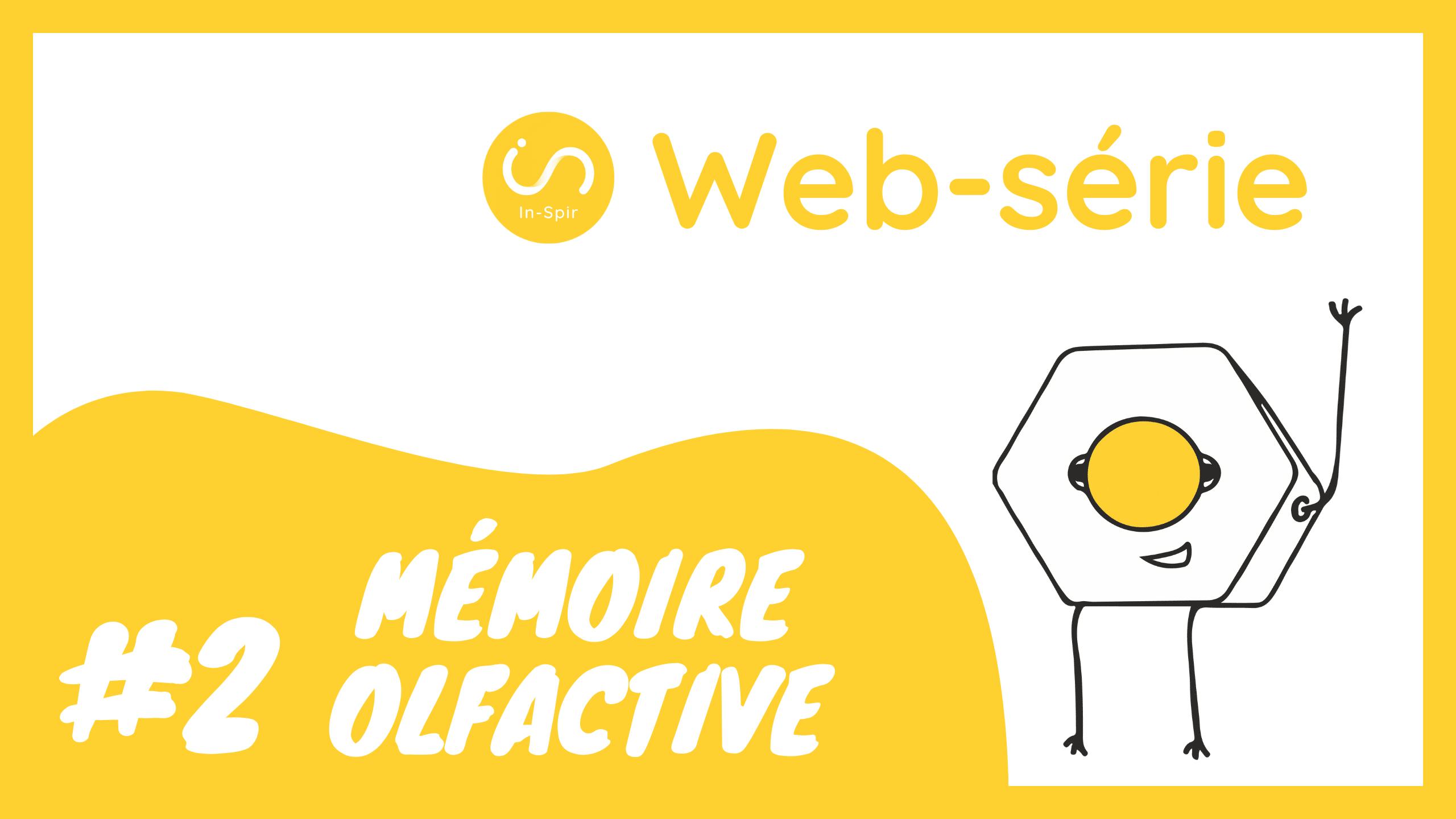 Web Série In-Spir #2